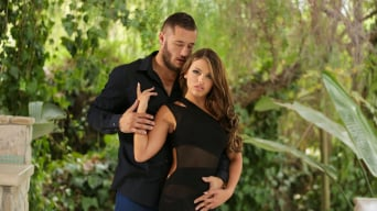 Adriana Chechik in 'Polyamory, Episode 4'
