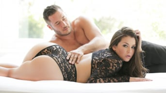 Allie Haze in 'Lush'
