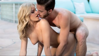 Jessa Rhodes in 'Make Me Sweat'