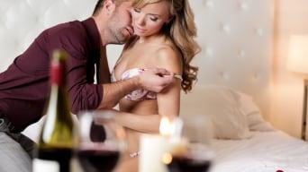 Pristine Edge in 'Forever Valentine'
